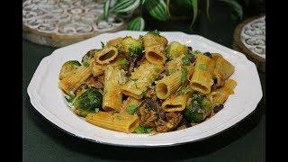 Макароны По - Итальянски! Просто, Быстро и Очень Вкусно!