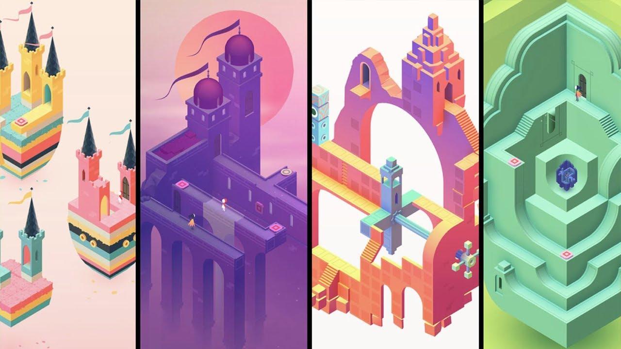Monumental Gaming