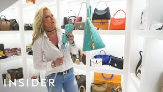 Download America's Biggest Closet In Houston | Bonkers Closets Mp3 and Videos