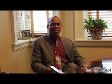 Northfield Mount Hermon School @ Director of Admission Interview WM