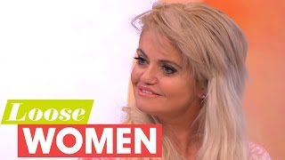 Danniella Westbrook Feels She's Finally Turned a Corner in Her Recovery | Loose Women