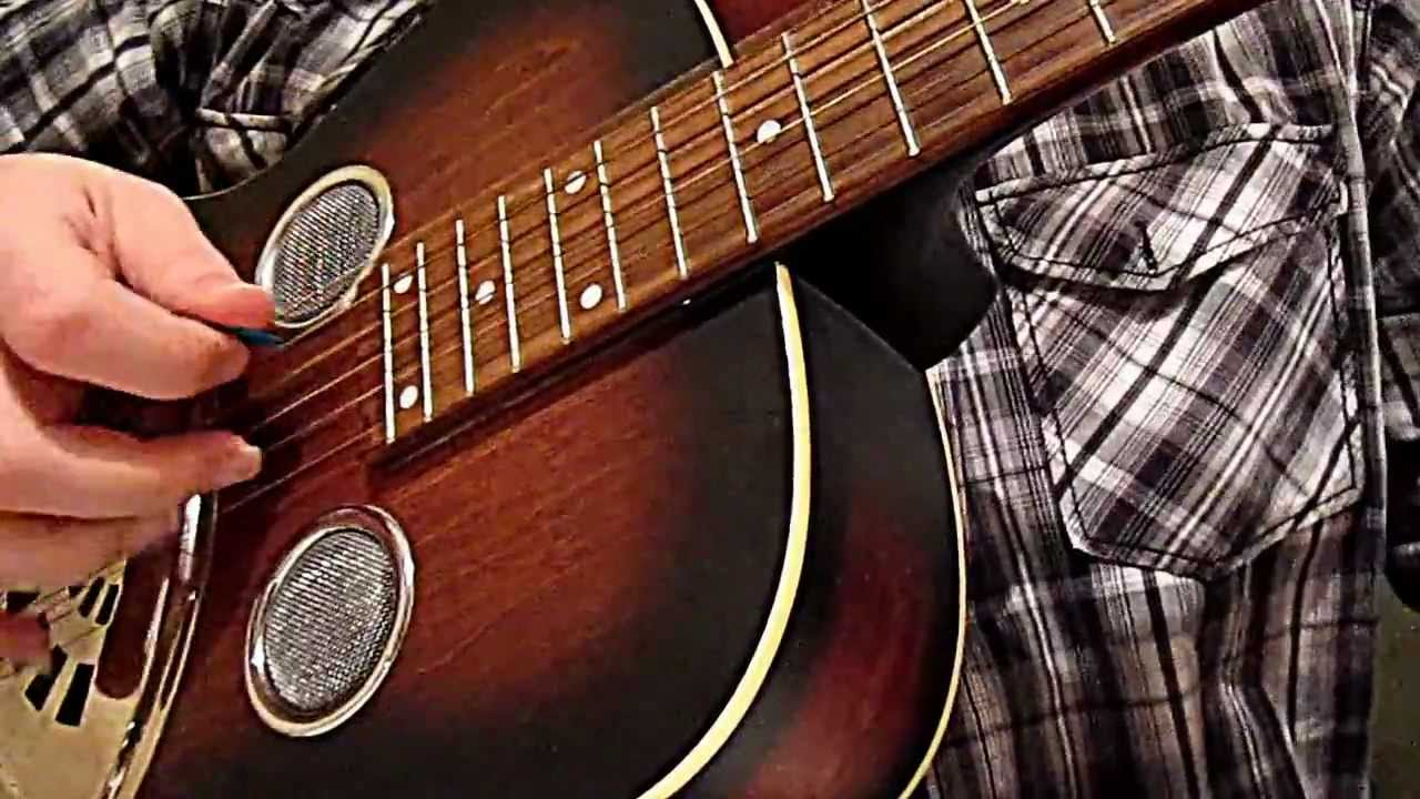 country stuff finger picking style youtube. Black Bedroom Furniture Sets. Home Design Ideas