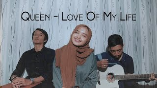 Queen - love of my life -Venus And Trees Cover