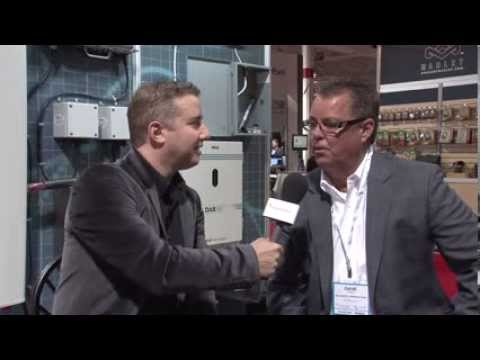 Alliance Corporation at Canadian Wireless Trade Show 2013