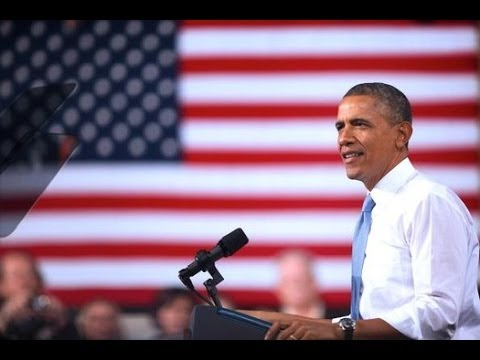 Obama 'One Nation Under God' Controversy