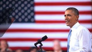 Obama 'One Nation Under God' Controversy
