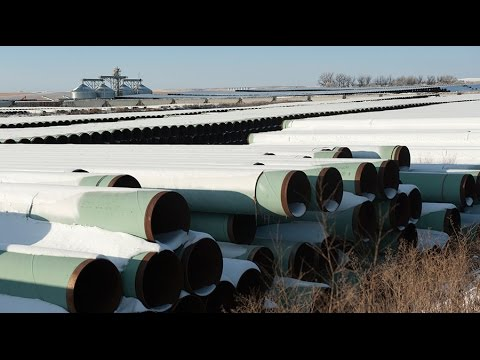 TransCanada accused of ignoring safety issues in major pipeline