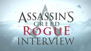 Assassin's Creed Rogue - Interview with Ivan Balabanov (Producer on AC Rogue) thumbnail