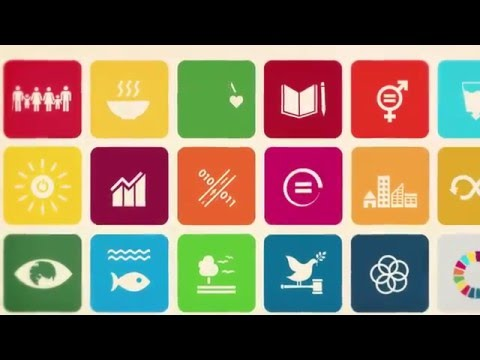 What is UN SDG - Global Goals for Sustainable Development? (Bangla Version)