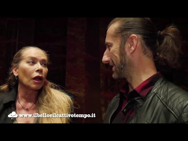 Il bacio - con Barbara De Rossi e Francesco Branchetti @Teatro dell'Angelo