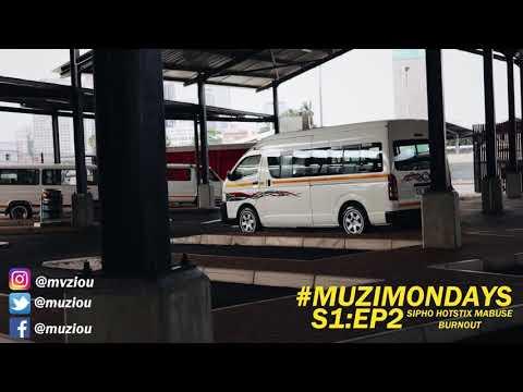 #MuziMondays : S1Ep2