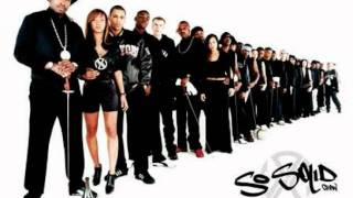 So Solid Crew - Ride Wid Us - Deep Roller Mix