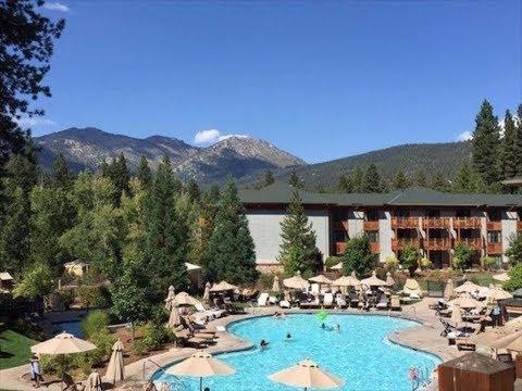 Hyatt Regency Lake Tahoe Resort, Spa & Casino - Incline Village Hotels, Nevada