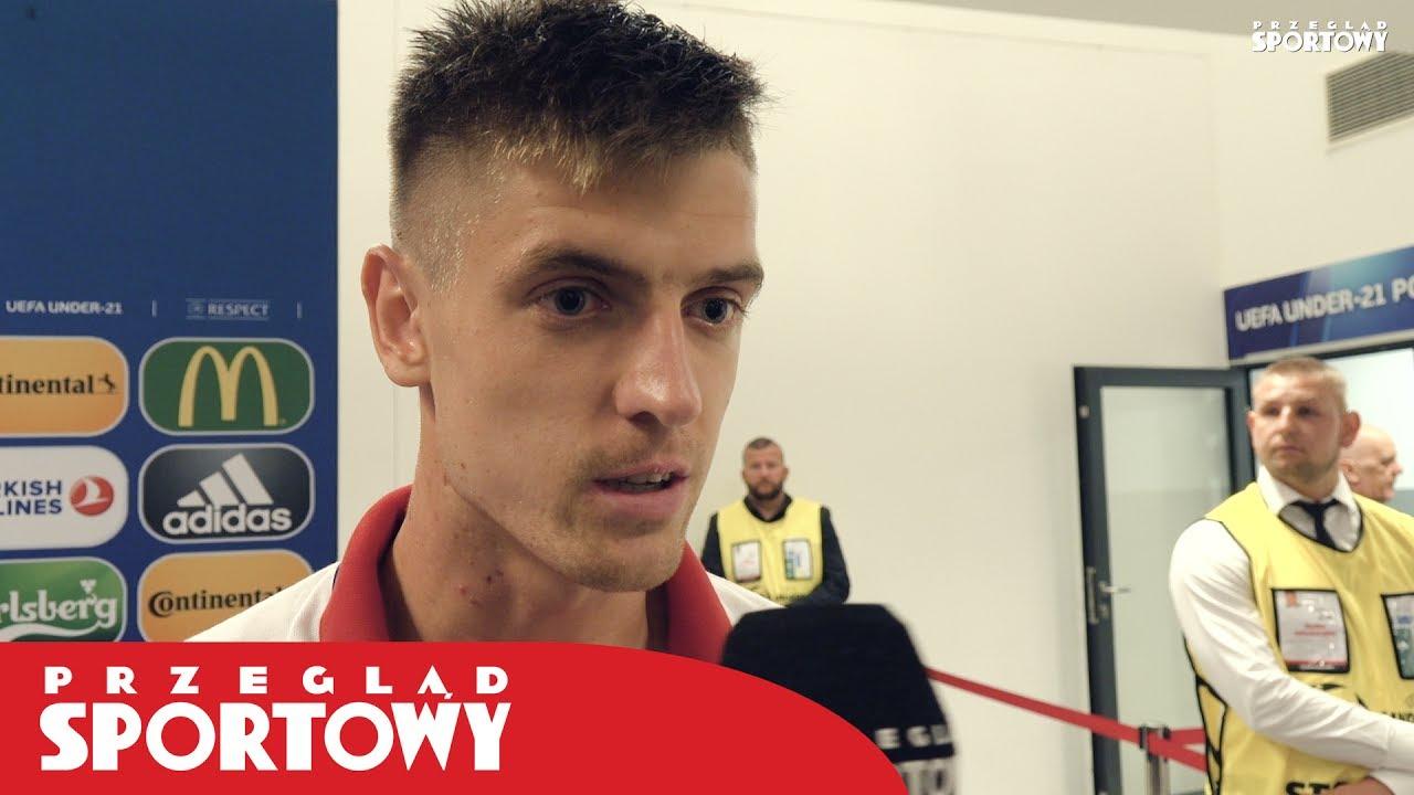 EURO U21. Krzysztof #Piątek po meczu Polska – Słowacja 1:2