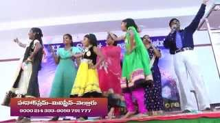 PRAY FOR INDIA TELUGU SONG