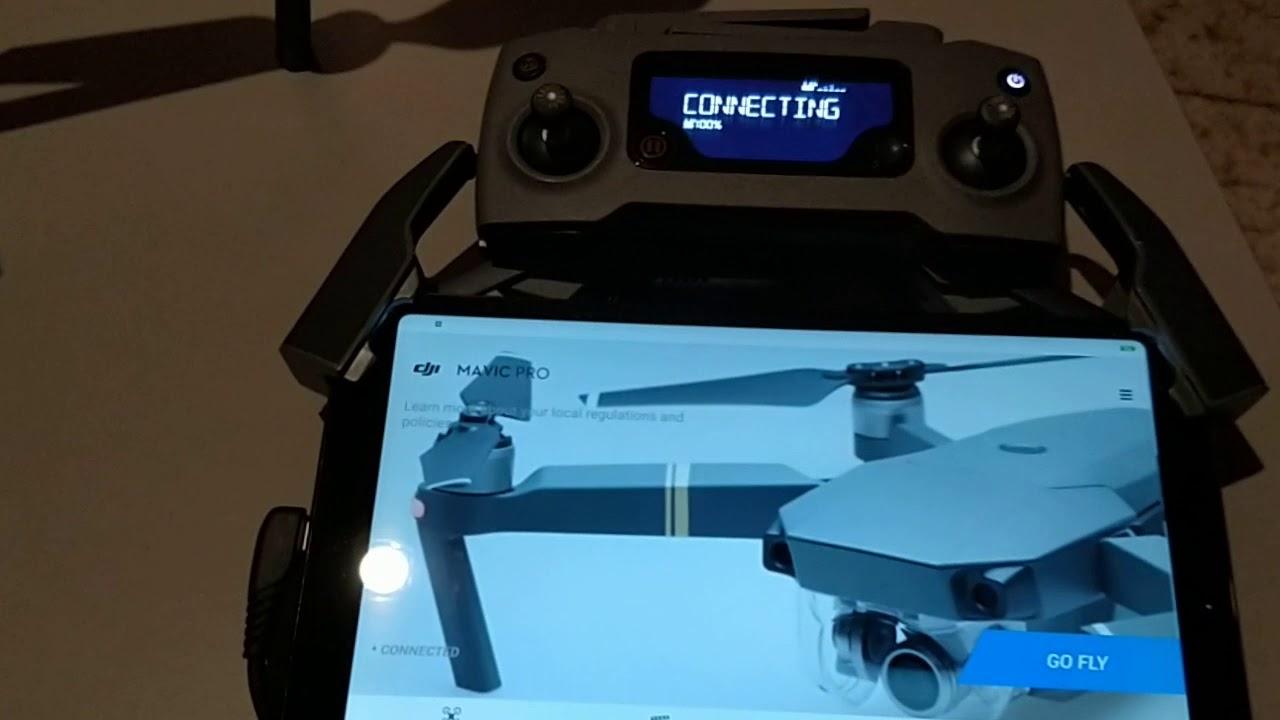 Mavic 2 FCC mode   DJI Mavic Drone Forum