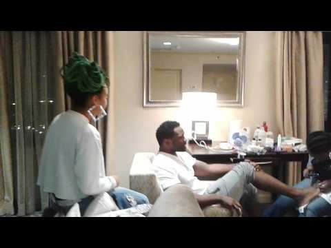 A Day With Darius McCrary PT 15