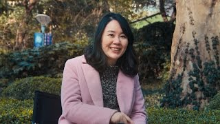 SK-II: Hu Ting - interview about the Marriage Market Takeover