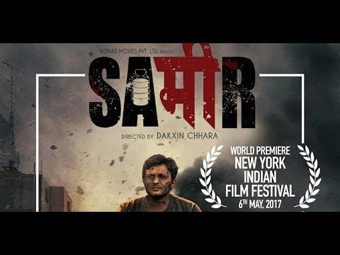 'Sameer' Official Trailer Launch | Zeeshan Ayyub, Anjali Pant