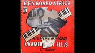 Ghanaian Music - Kwamena Ray Ellis | Instrumental