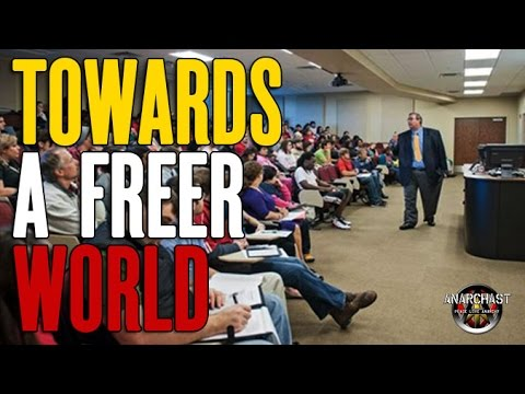 The Economics of Freedom: Anarchast with Peter Boetke