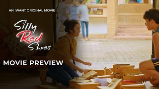 Silly Red Shoes Special Preview | iWant Original Movie Video