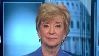 Linda McMahon: Taxes are too high thumbnail