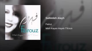 Sallimleh Alayh