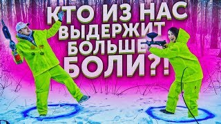 КТО ПОСЛЕДНИЙ ВЫЙДЕТ ИЗ КРУГА НАКАЗАНИЙ ПОЛУЧИТ 50 000₽ с Антоном Лав