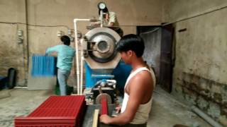 Machine Made Laundry Soap Manufacturing Plant - FOR SALE