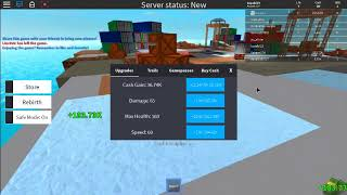 Buys Rebirtha on [ROBLOX] #13