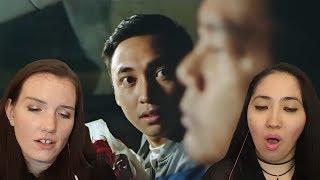 #UberSTORIES: Taray Reaction Video