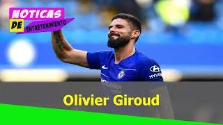 Olivier Giroud lands Hollywood role, Blues target Sandro Tonali drops huge transfer hint and