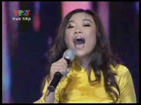 Guoc moc - Doan Trang - Gala Bai hat viet 5 nam