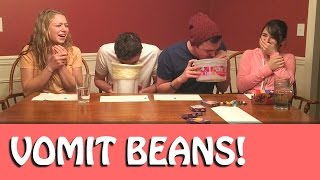 Video Bean Boozled Challenge - Vomit Beans download MP3, 3GP, MP4, WEBM, AVI, FLV November 2018