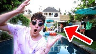 OUR NEW HOUSE!! (Vlog 33, Season 2!) - Download Mercari: https://ww...