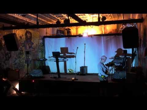 Kenyon Deshasier (Live at Ambient Blast)