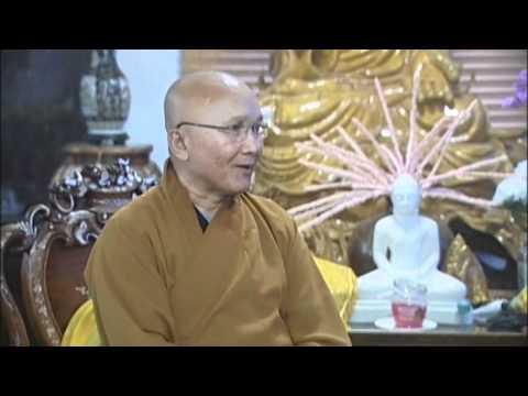 [Part 1] Cuoc Doi Xuat Gia Tu Hanh Cua Hoa Thuong Thich: THONG HAI