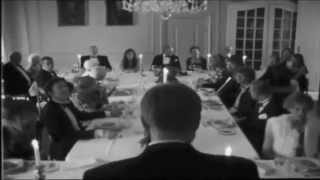Festen : discours de Snoot au dîner de famille