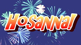 We Sing Hosanna :: Children