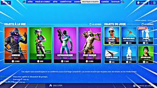 NEW EMOTE FORTNITE, DAY BOUTIQUE, SEPTEMBER 9, 2019 #FORTNITE #BOUTIQUE #SKIN