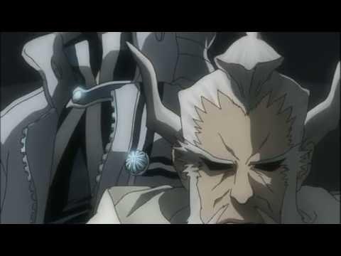 D.Gray Man - Anata ga Koko ni Iru Riyuu