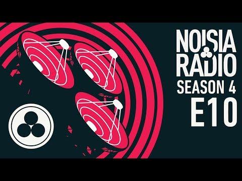 Noisia Radio S04E10