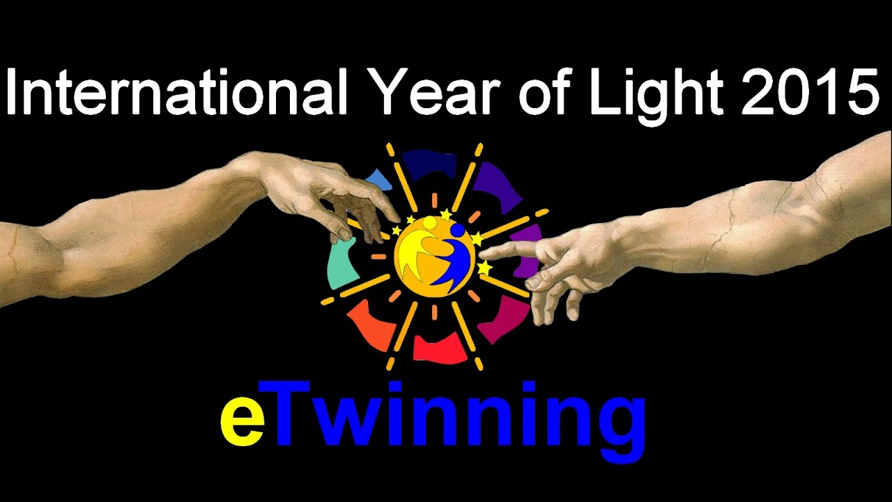 International Year of Light 2015 eTwinning project