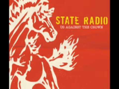 State Radio - Mr. Larkin (Audio)