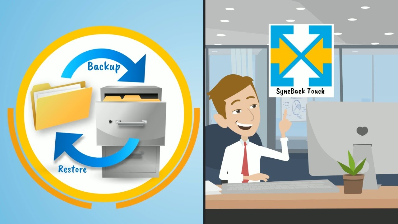 Powerful backup service for Windows, macOS, Linux and