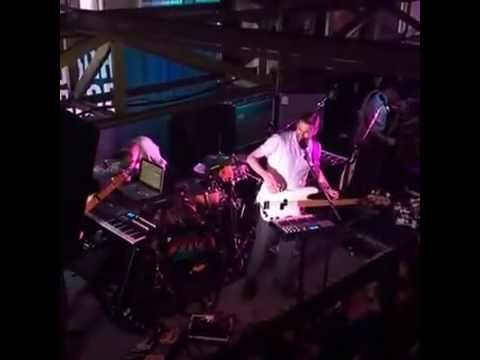 Wild Beasts performed live at Rough Trade East (London) on August 5th, 2016.