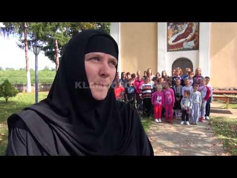 Rusët dërgojnë para në Kosovë, ato i shpërndan murgesha - 12.12.2017 - Klan Kosova