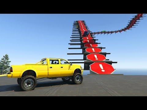 SUPER IMPOSIBLE!! ESTO SE MUEVE!! - CARRERA GTA V ONLINE - GTA 5 ONLINE