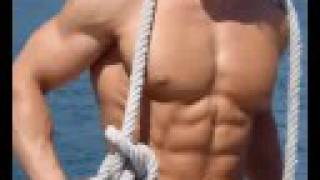 Repeat youtube video Best Body winner at America's Fittest Model 2008 Rob Riches